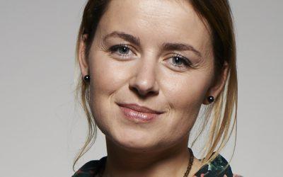 Anke Kuipers : Liften en ondernemerschap