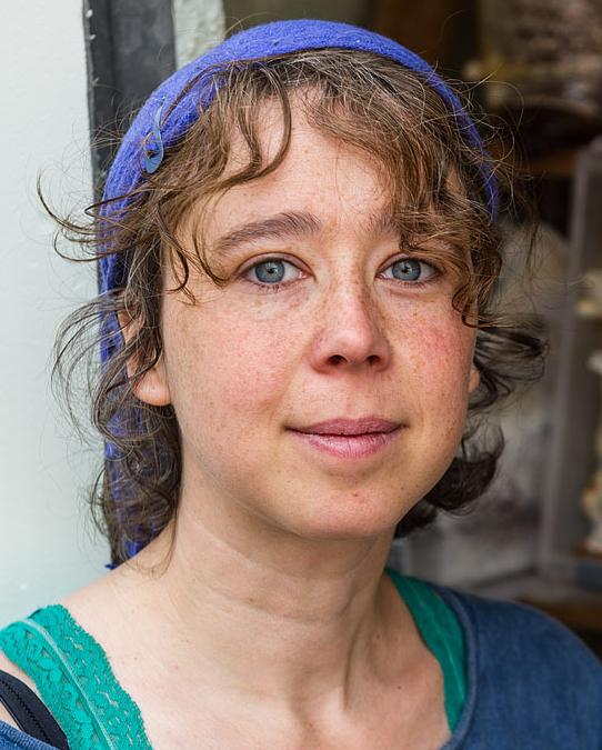 Diana Wildschut :: Ecosystemen.
